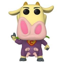 FUNKO POP! ANIMATION: Cow &...