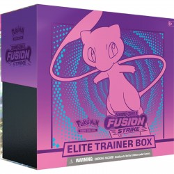 Pokemon JCC Elite trainer...