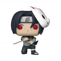 Funko Pop Animation: Naruto...