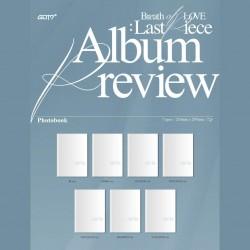 GOT7 - Album Vol.4 [Breath...