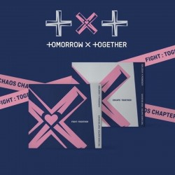 TXT - The Chaos Chapter :...