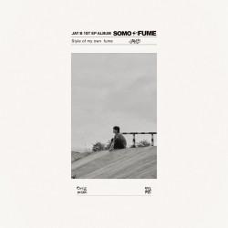 JAY B - JAY B's 1st EP...