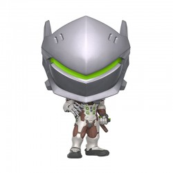 OVERWATCH GENJI - FUNKO POP!