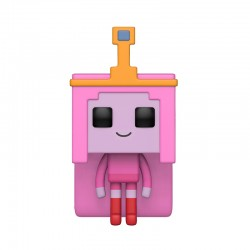ADVENTURE TIME X MINECRAFT...