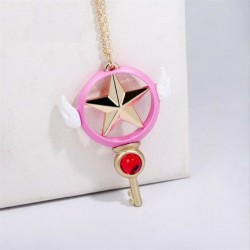 COLLAR - SAKURA CARD CAPTORS