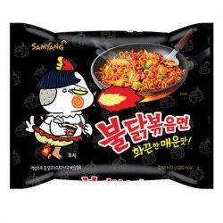 Fideos Ramen Coreanos  Wok...