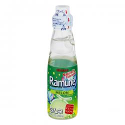 Bebida Gaseosa - RAMUNE Melón