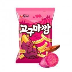 Gogumakang - Snack Coreano...