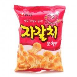 Jagalchi - Snack Coreano...