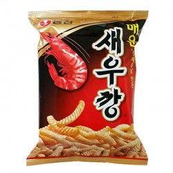 Saewookkang - Snack Coreano...