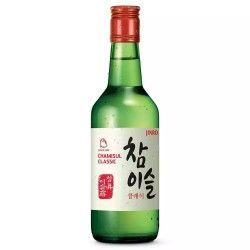 Soju - Licor Coreano...