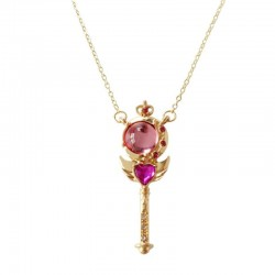 COLLAR -  Sailor Moon Cetro