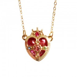 COLLAR - Sailor moon Corazon