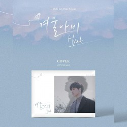HYUK - Mini Album Vol.1...
