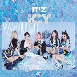 ITZY - Album [IT'z ICY]...