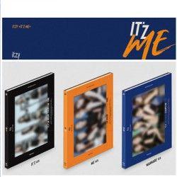 ITZY - Mini Album Vol.2...