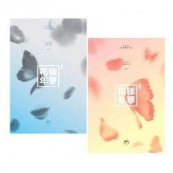 BTS - Mini Album Vol.4...