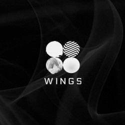 BTS - Album Vol.2 [WINGS]...