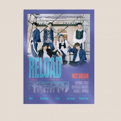 NCT DREAM - Album [Reload]...