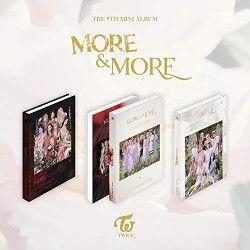 TWICE - Mini Album Vol.9...