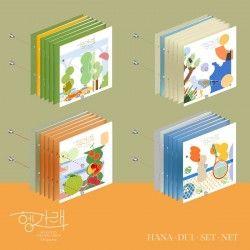 Seventeen - Mini Album...