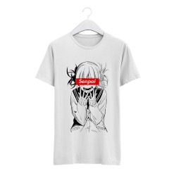 Playera - Boku no Hero / Toga