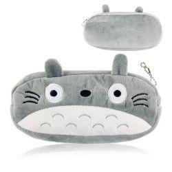Estuche para lapices de Totoro