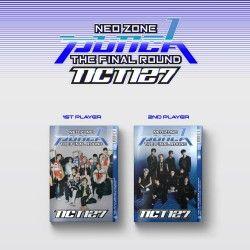 NCT127 - Repackage Album...