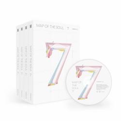 BTS - Album [MAP OF THE...