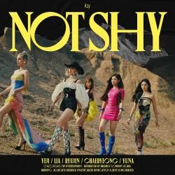 ITZY - Album [Not Shy]...