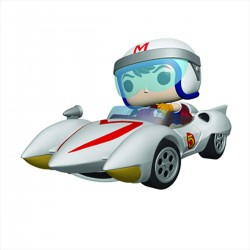 Speed Racer: Speed w/ Mach...