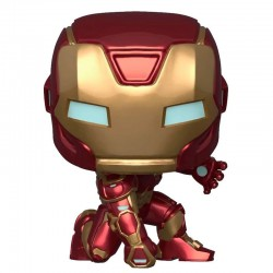 Marvel Avengers: Iron man...
