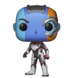 Marvel Avengers: Nebula -...