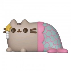 Pusheen: Pusheen mermaid -...
